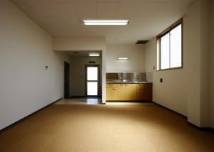 3.休憩室